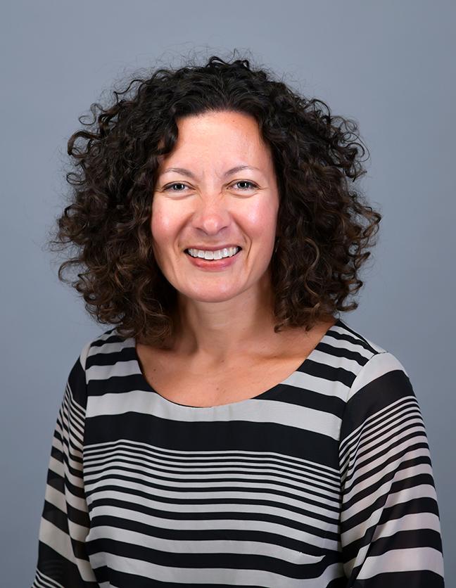 A photo of Jennifer Ryden