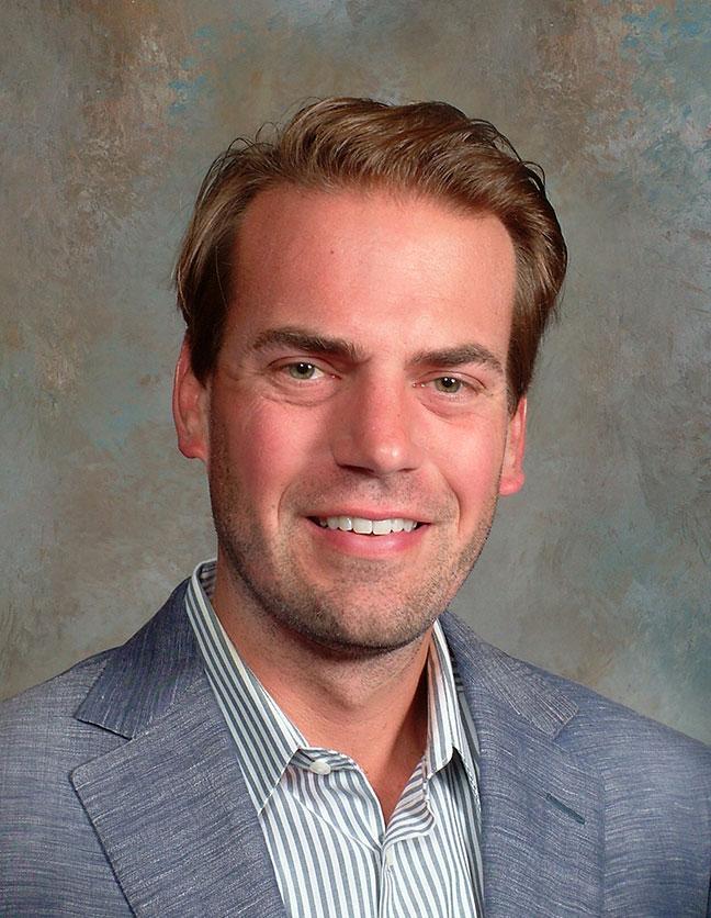 A photo of Jeremy Brieve