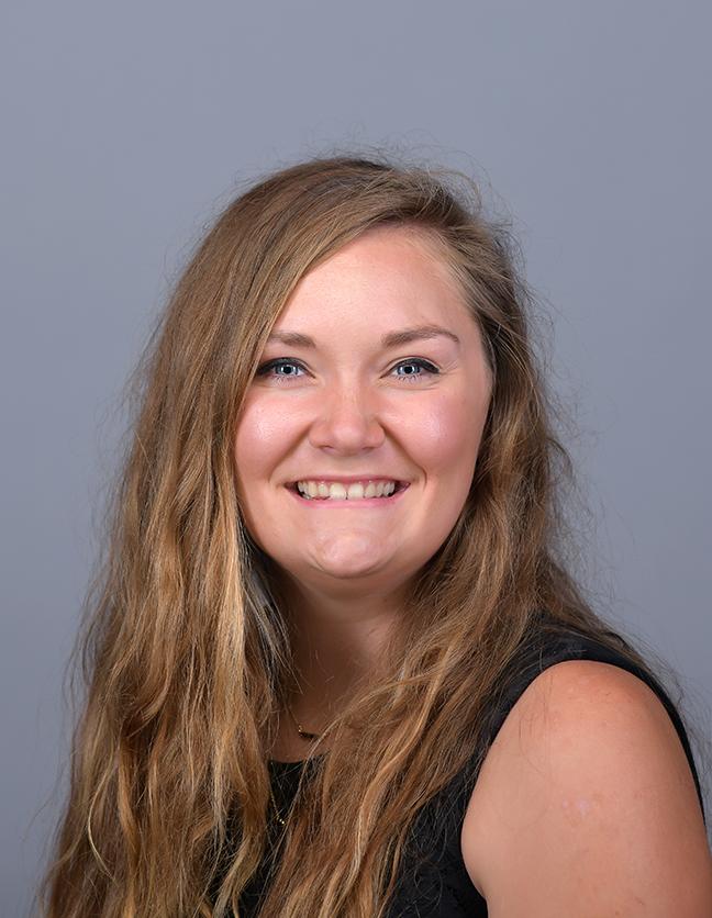 A photo of Jessica Hulst