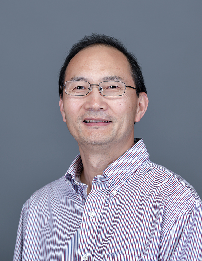 Profile photo of Dr. Jianhua Li