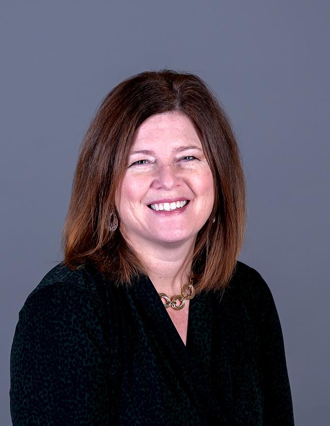 A photo of Jill Whitcomb