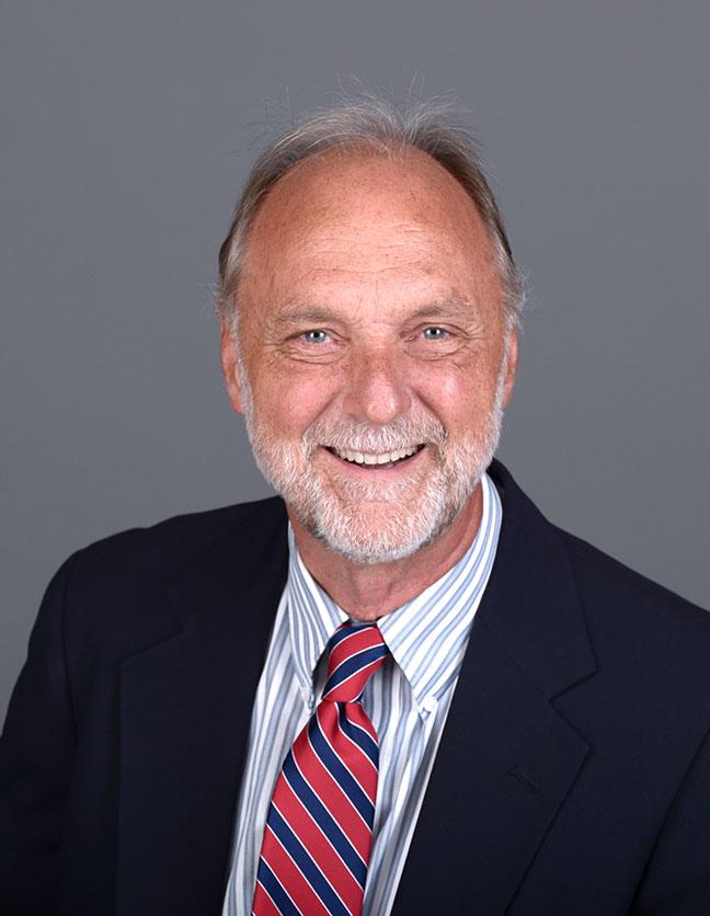 Dr. James Piers