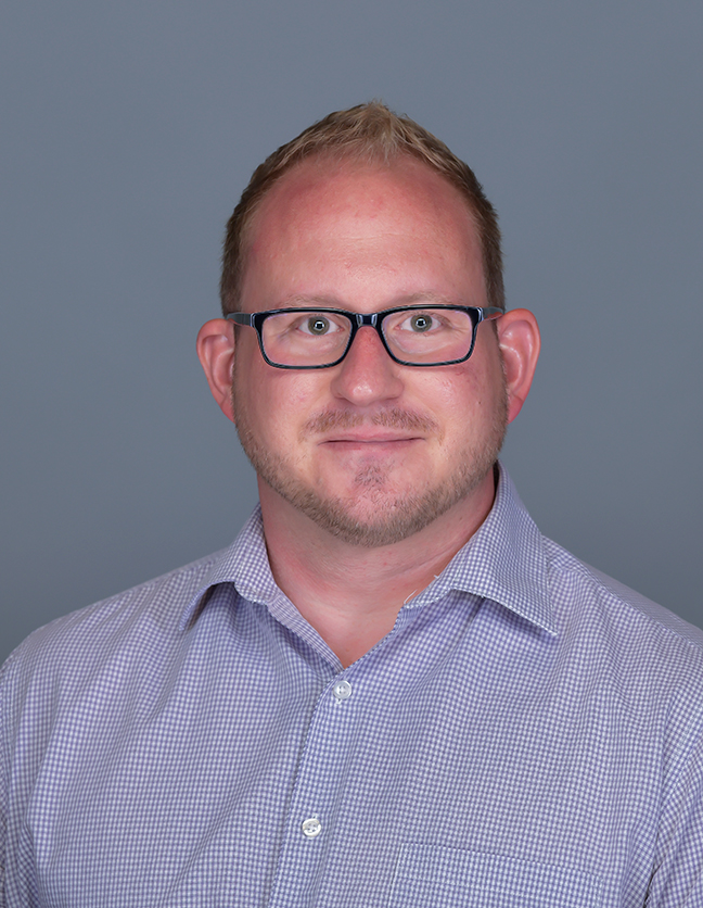 A photo of Jonathan Ruffer