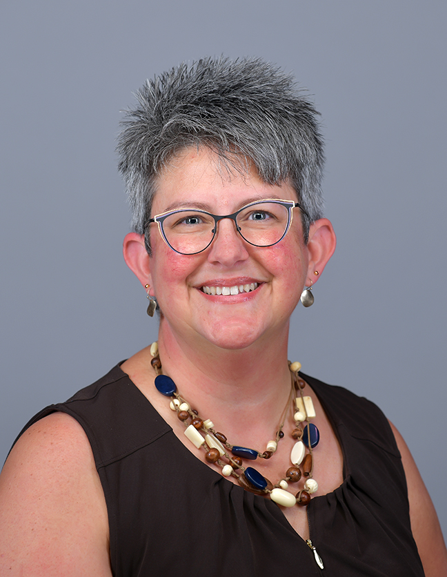 A photo of Julie Dalman