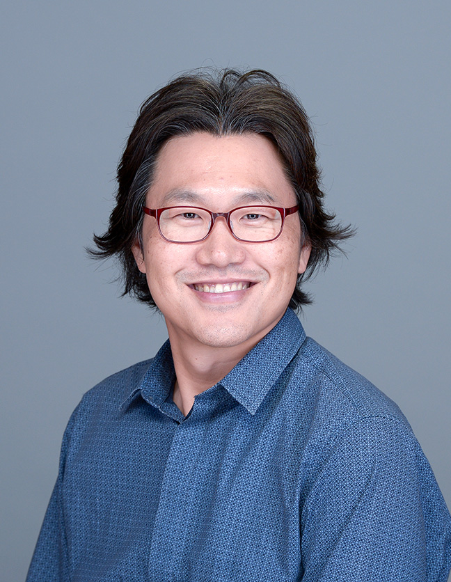Profile photo of Dr. Jung Woo Kim
