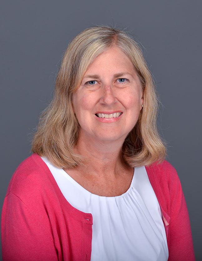A photo of Kathleen Geenen