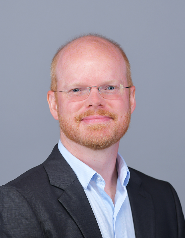 Profile photo of  Kevin Chastagner