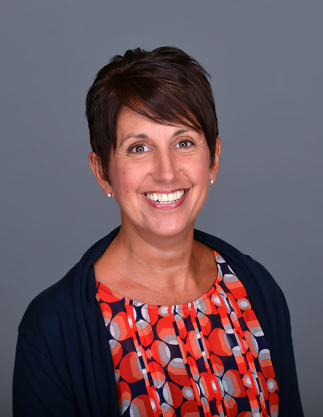 Profile photo of  Kimberly Mendels