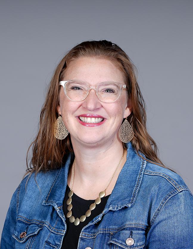A photo of Kristyn Bochniak