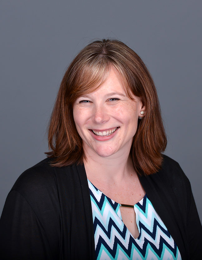 Profile photo of Dr. Lindsey Root Luna