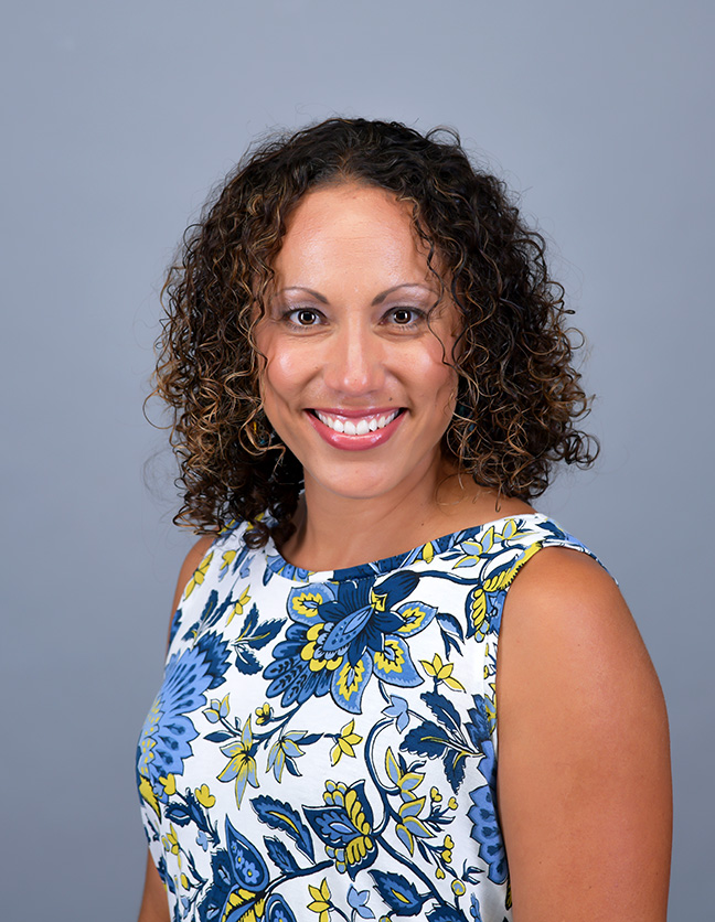 A photo of Dr. Llena Chavis