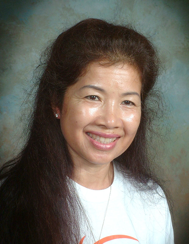 A photo of Loi Xayasane