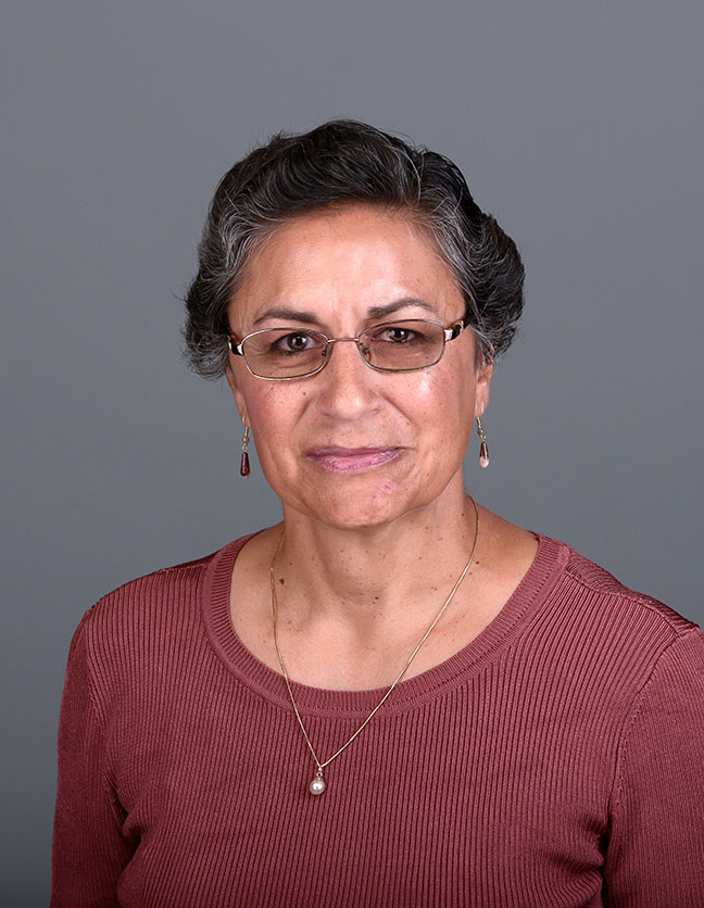 A photo of Dr. Lorna Hernandez Jarvis