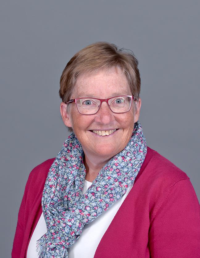 Lynn Japinga
