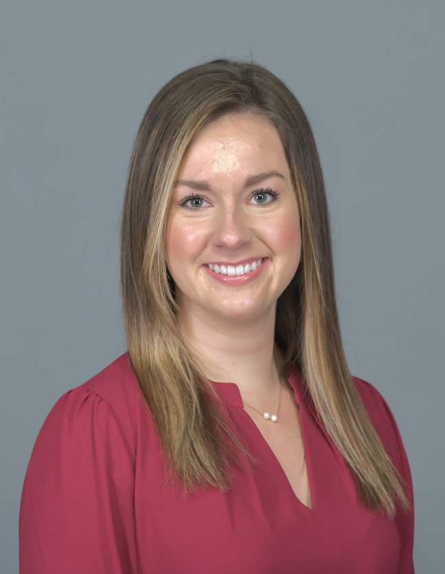 A photo of Mackenzie Miller