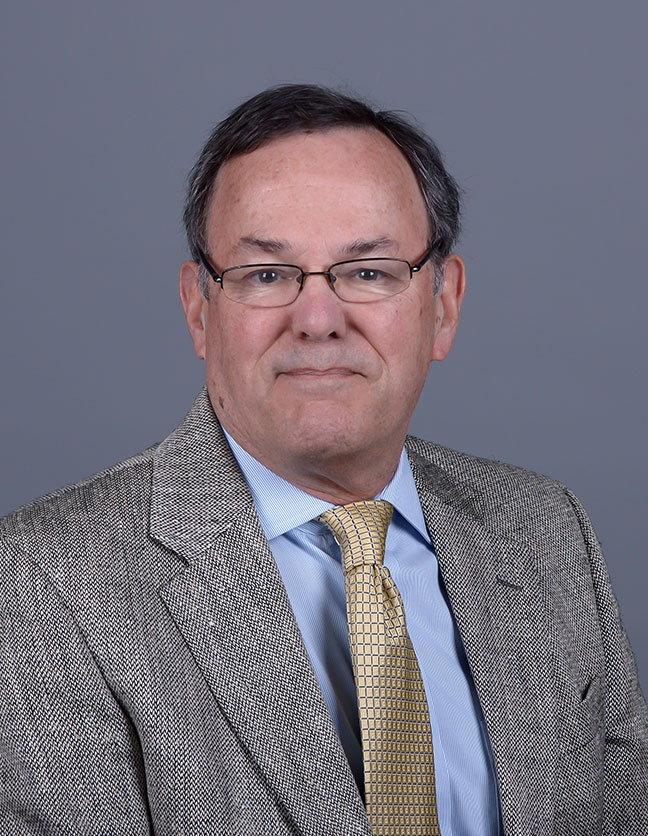Profile photo of Dr. Marc Baer