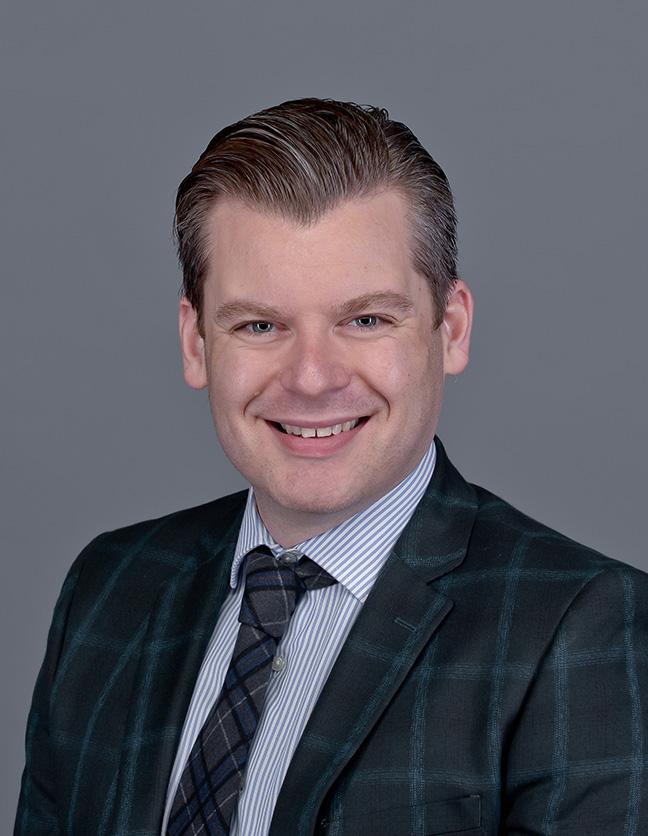 Profile photo of Dr. Marcus Fila