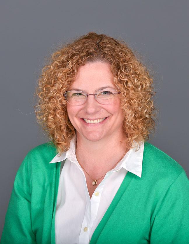 A photo of Marikay Dobbins