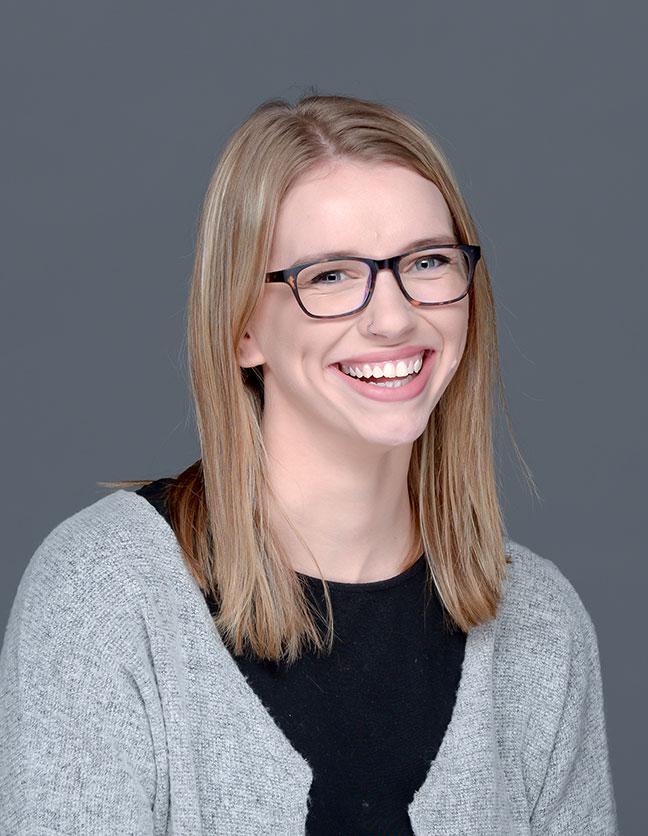 A photo of Maryn Kuiper