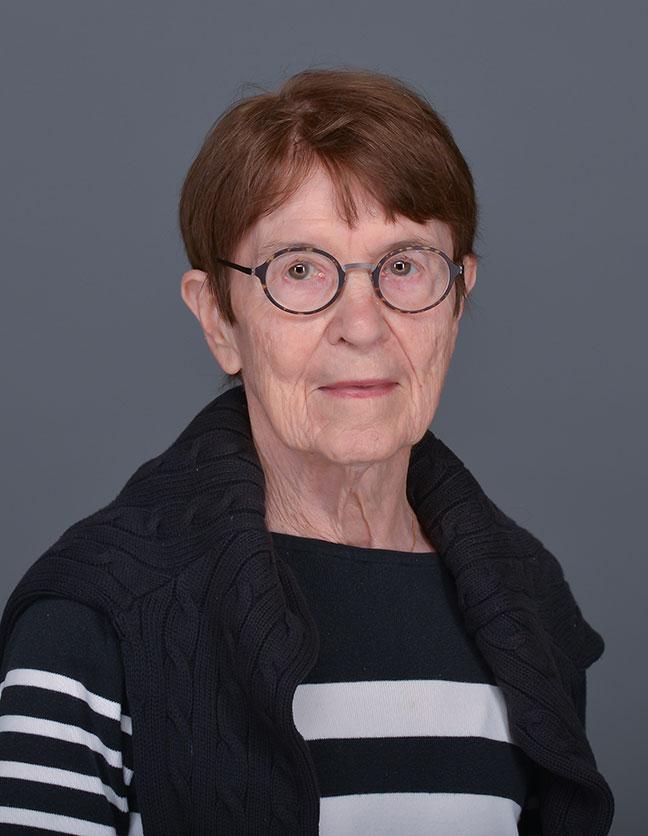 Maxine Debruyn
