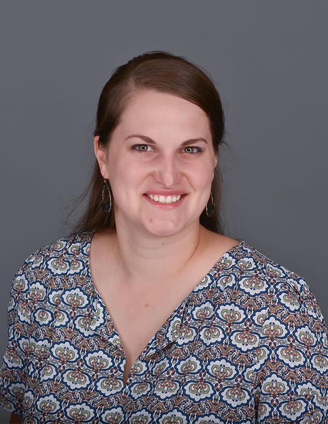 A photo of Megan Scheldt