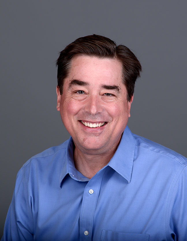 Profile photo of Dr. Mike Pikaart