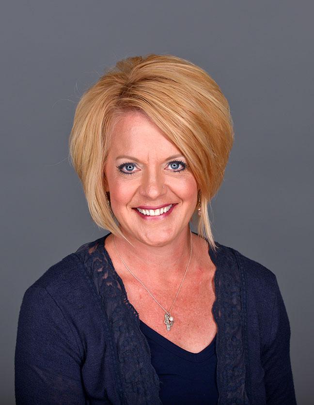 A photo of Michelle VanDenend