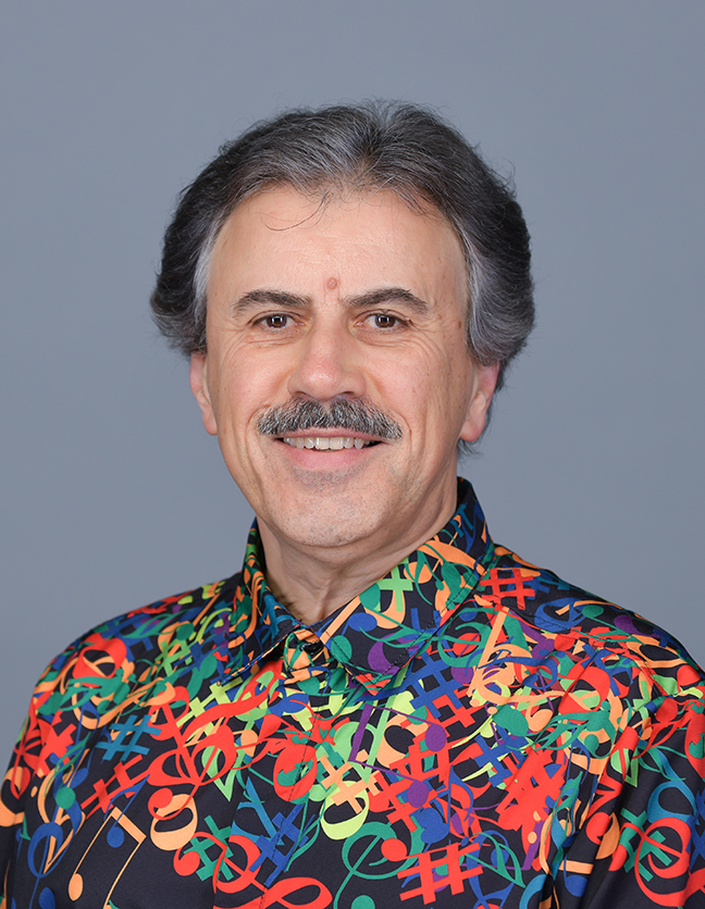 A photo of Mihai Craioveanu