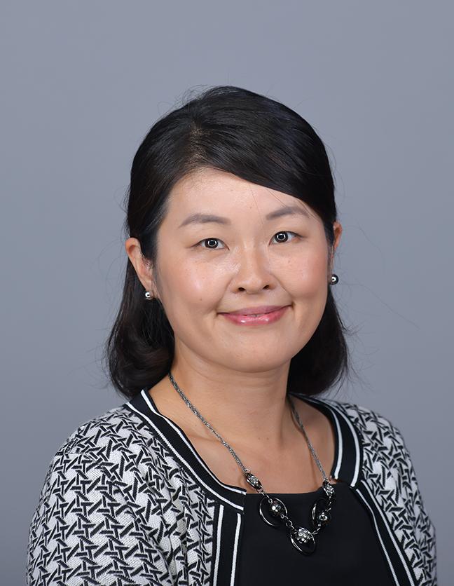 A photo of Mihyun Han