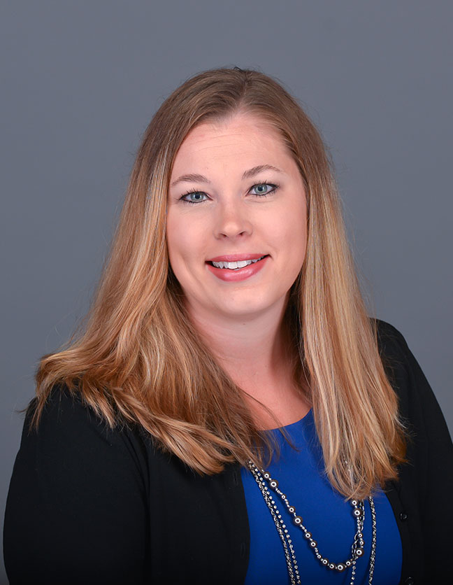 Profile photo of Dr. Morgan Wilson