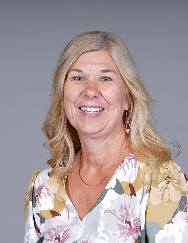 A photo of Nancy Smith