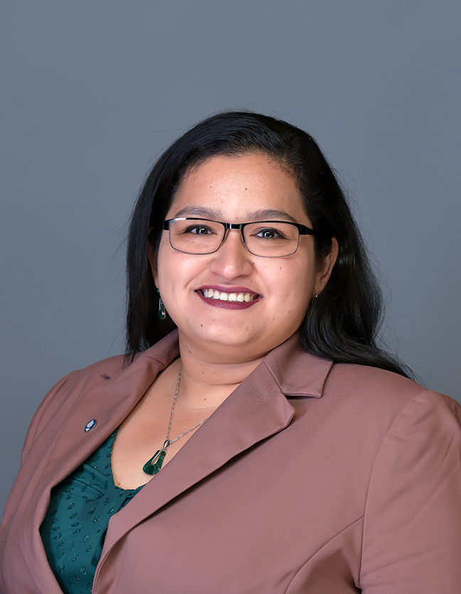 Profile photo of Dr. Natalia Gonzalez-Pech