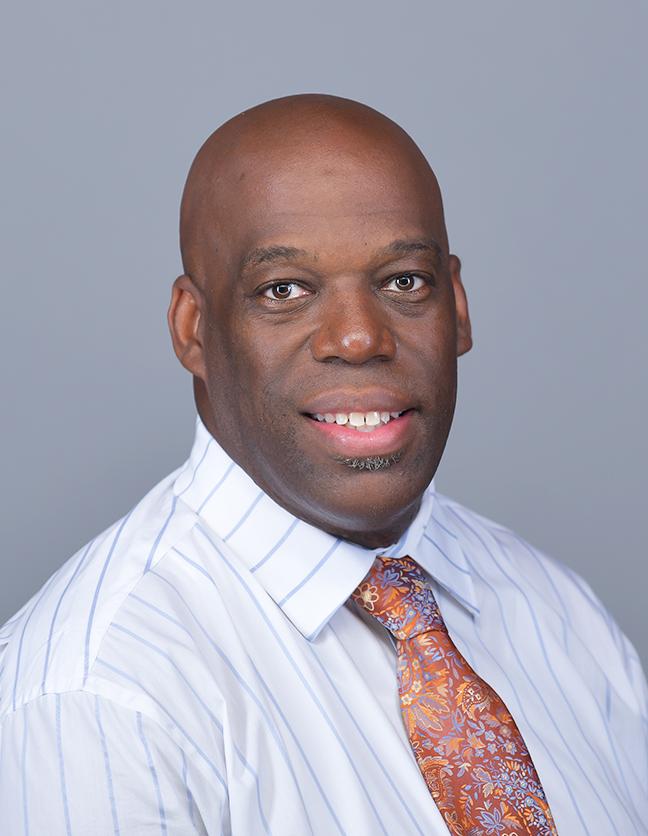 Profile photo of  Patrick Daniel