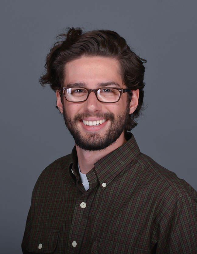 A photo of Randy Wade