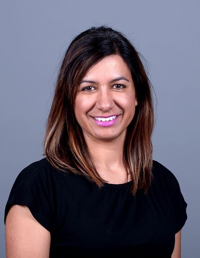 Profile photo of  Raquel Niles