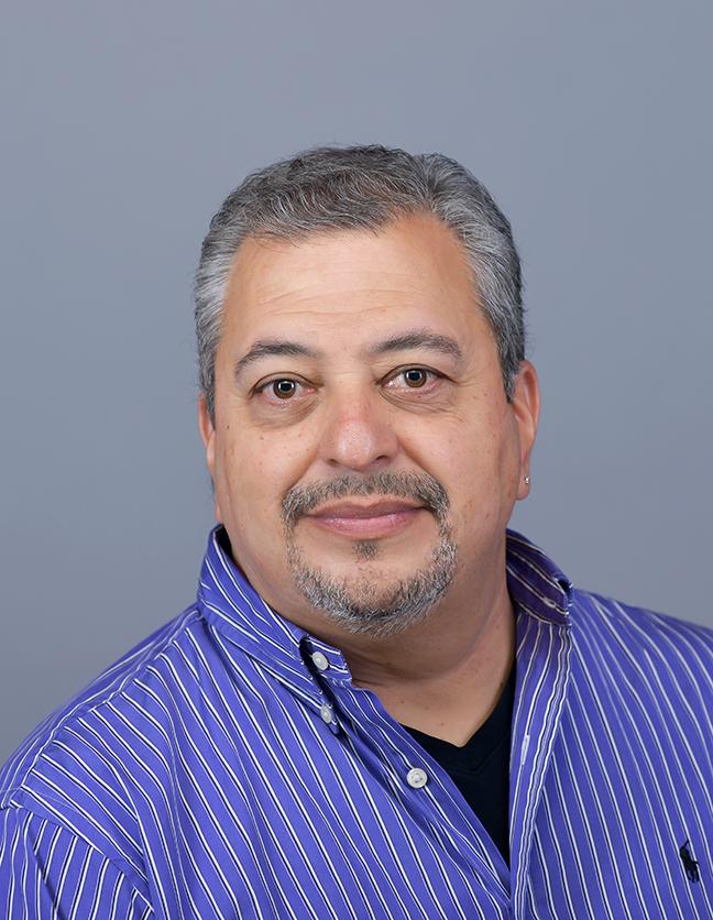 A photo of Richard Perez
