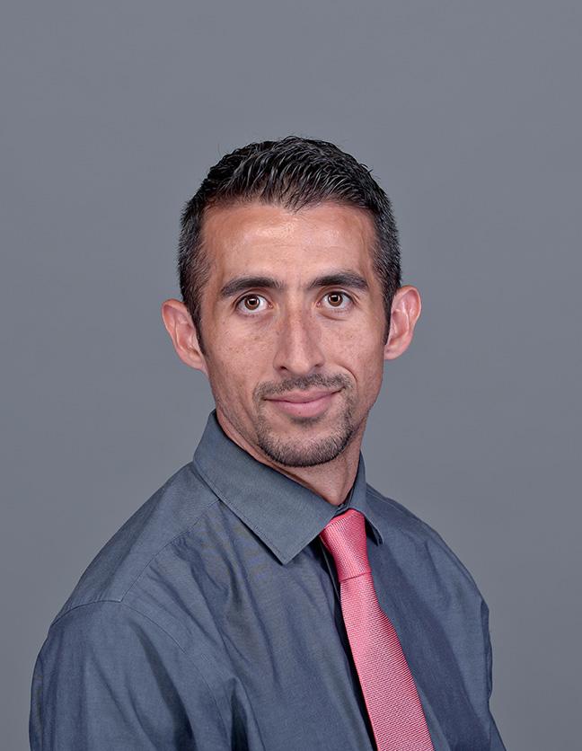 A photo of Rodrigo De Grau Amaya