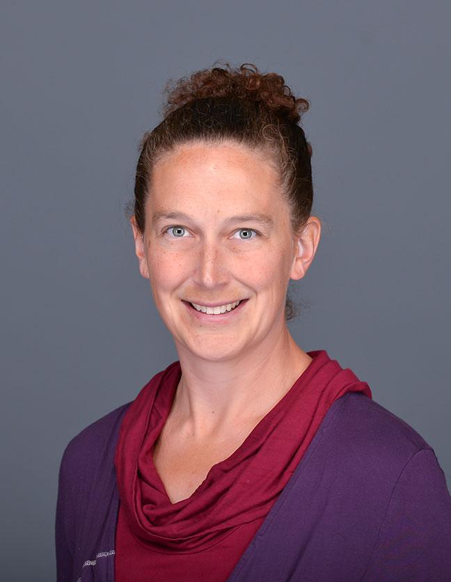 A photo of Sara Alsum-Wassenaar