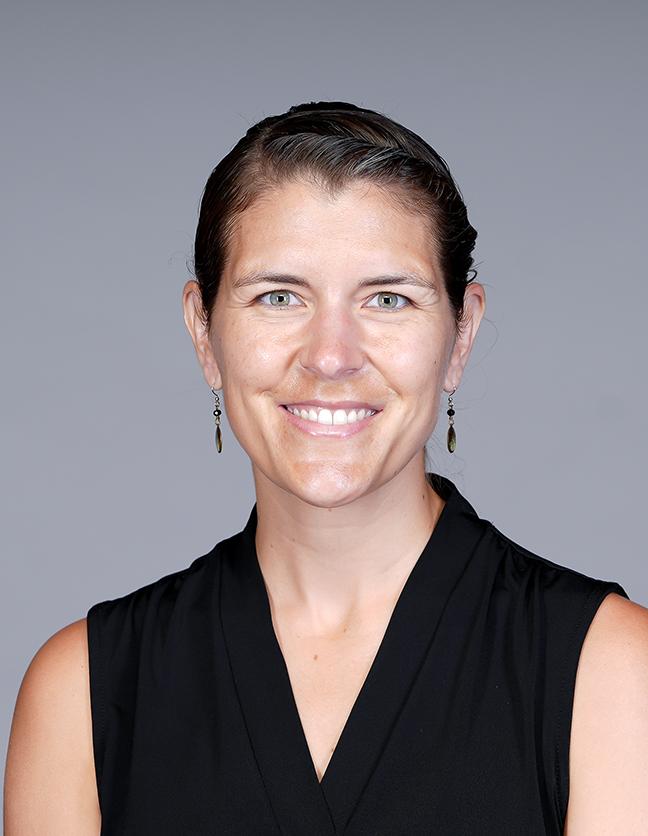 A photo of Sarah Baar