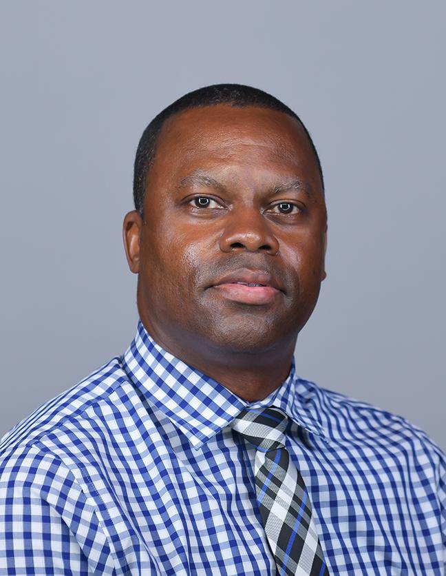 Profile photo of  Stafford Hunter