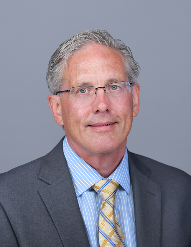 Profile photo of Dr. Steve VanderVeen