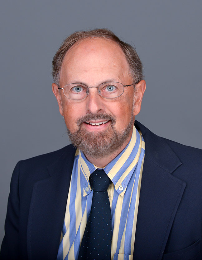 A photo of Dr. Steven Hoogerwerf