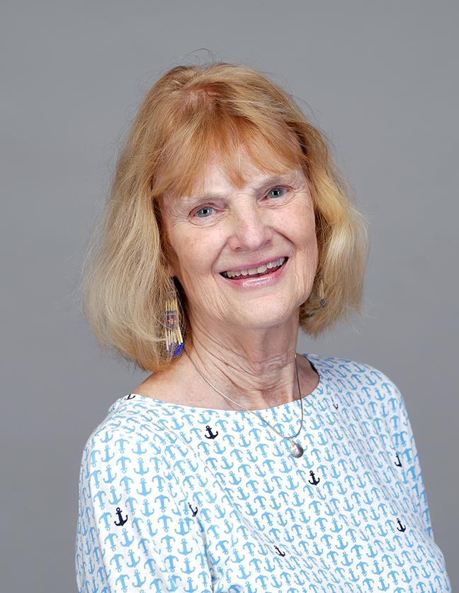 Susan M. Cherup