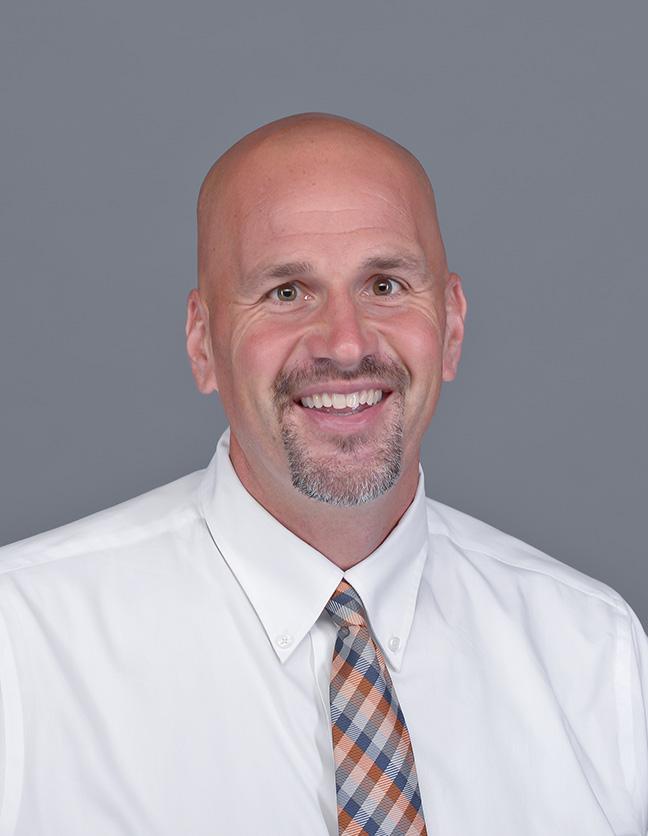 Portrait of Tim Schoonveld