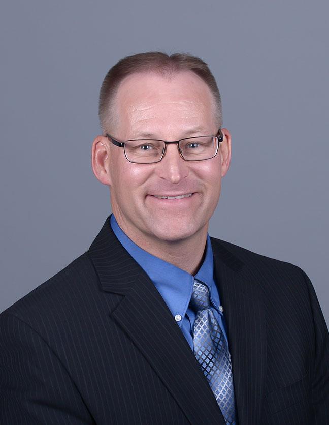 Profile photo of  Tom Bylsma