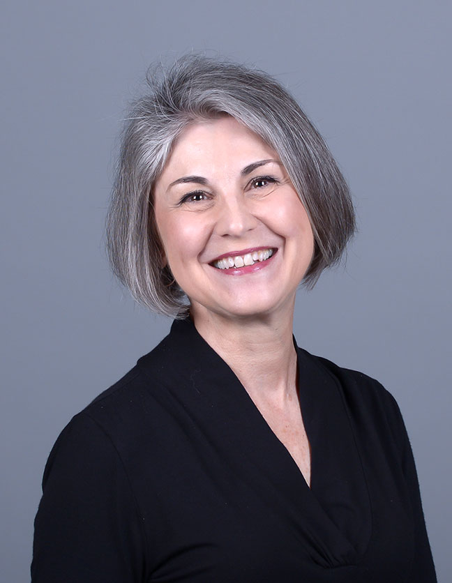 Profile photo of  Vicki TenHaken