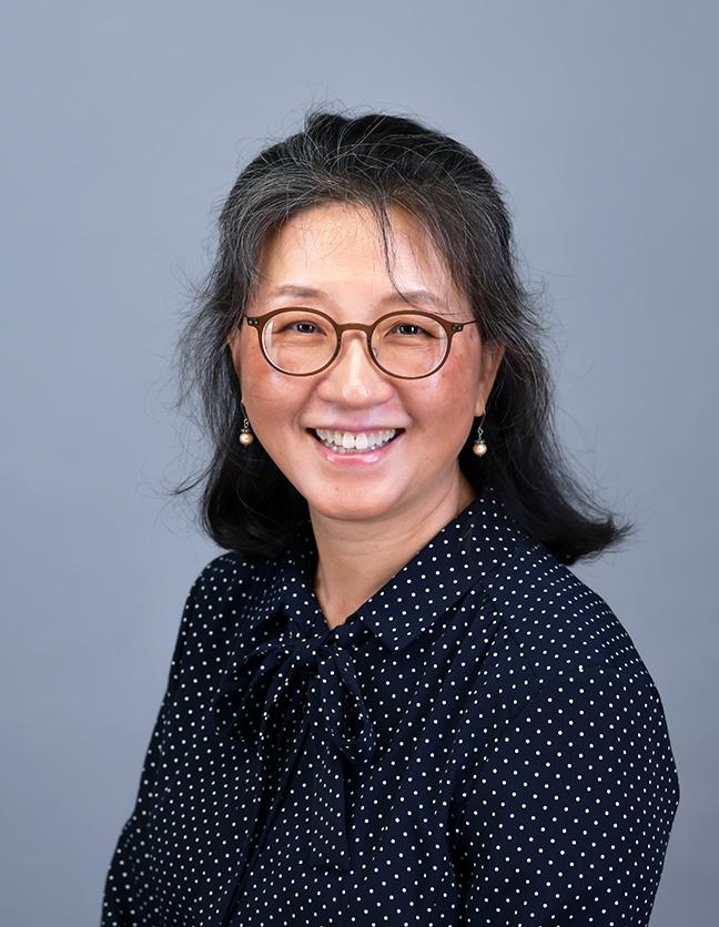Ms. Hwang