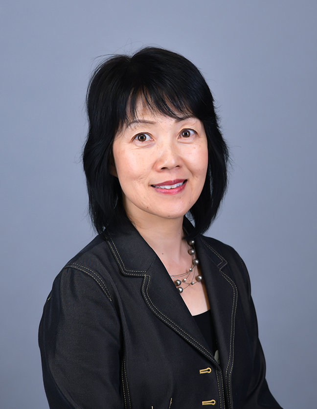 A photo of Yoshiko Tsuda