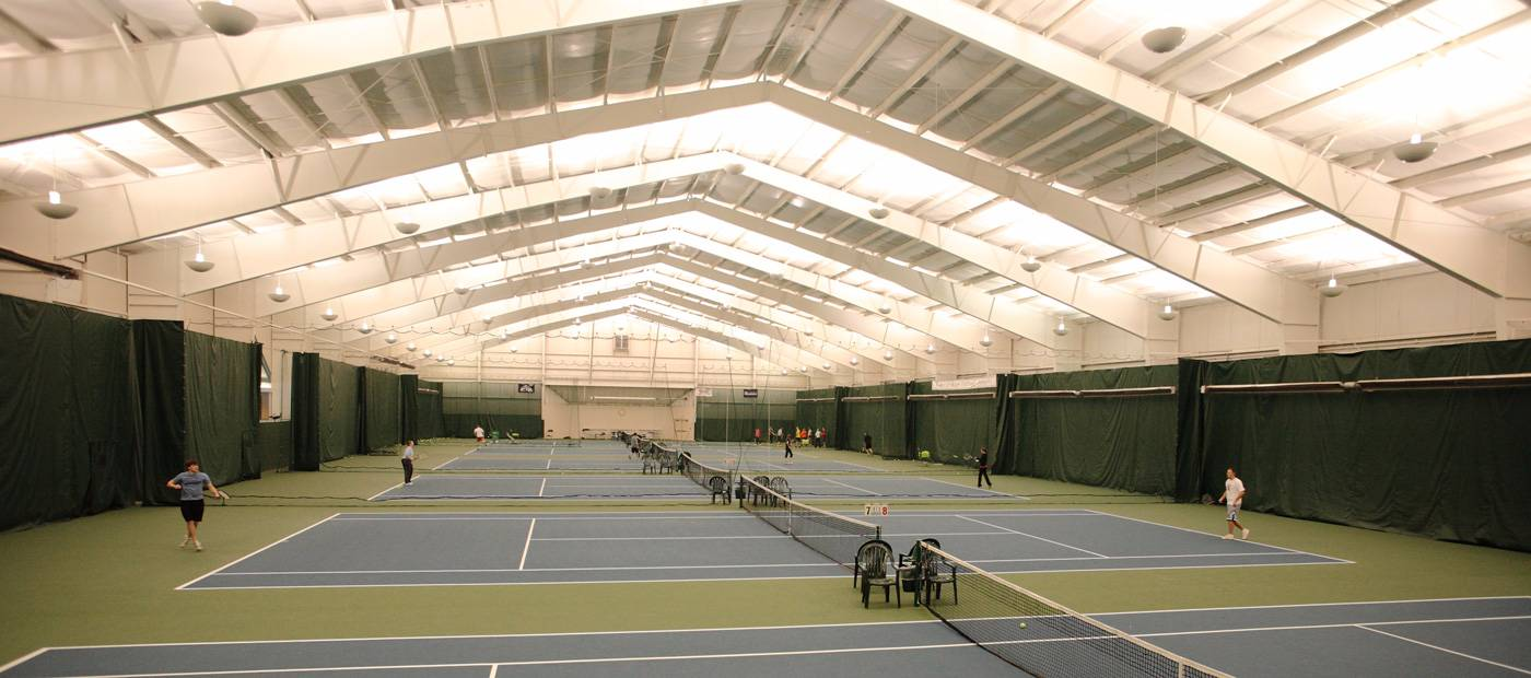 Tennis Facilities Near Me