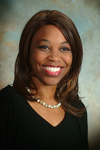 Dr. Sonja Trent-Brown